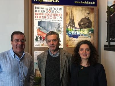 Debate Fátima - A. Marujo, J. Canijo, Sofia Varino