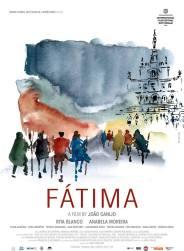 Fatima int poster